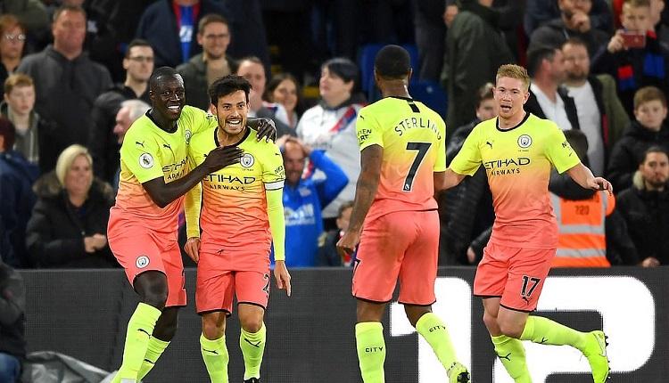 Манчестър Сити се върна на победния път