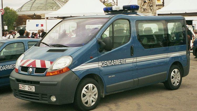 Френската жандармерия