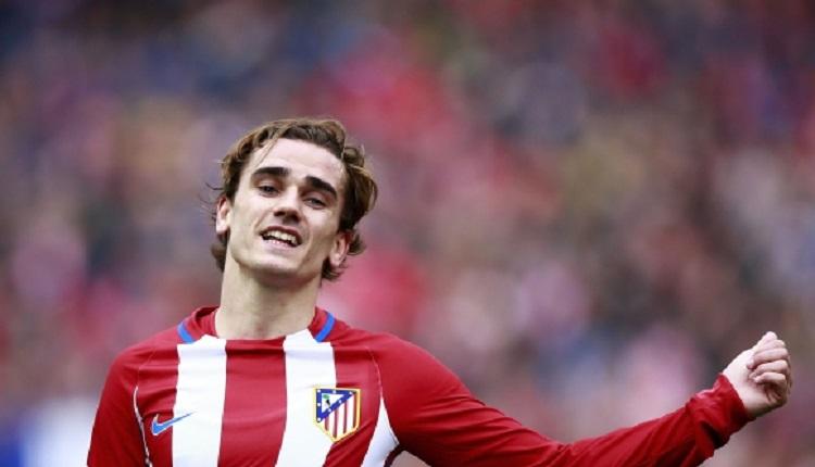 Барселона не иска Гризман, търси друг тип нападател