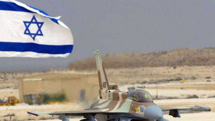 israeli air forces