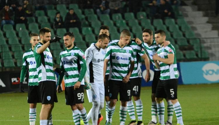 Черно море победи Славия с 2:0