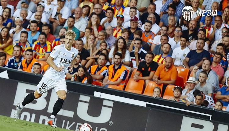 Валенсия и Атлетико започнаха сезона с реми