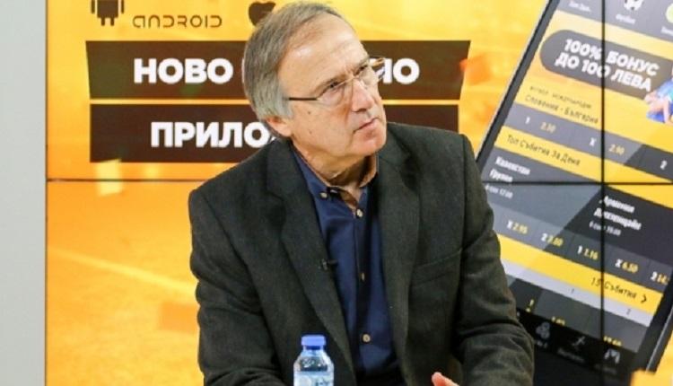 Георги Дерменджиев пое Левски
