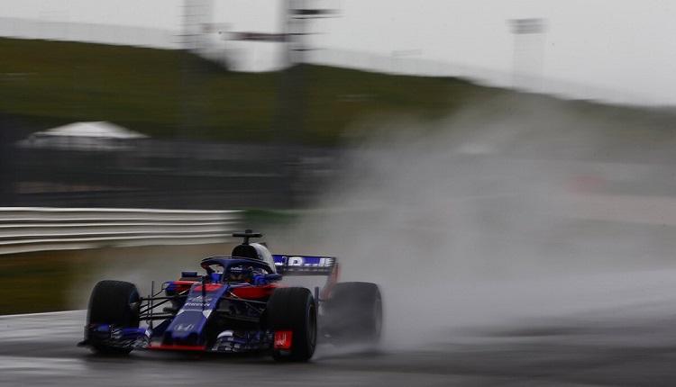 Още един тим от Формула 1 показа новия болид