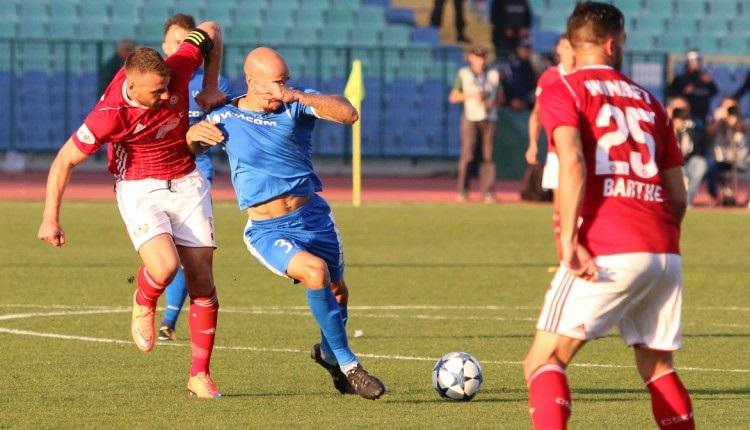 Левски към ЦСКА: Не се страхуваме от вас!
