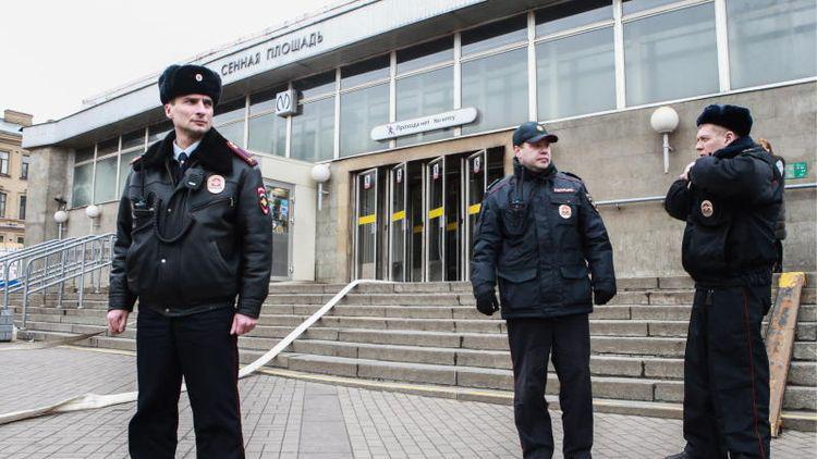 санкт петербург метро теракт