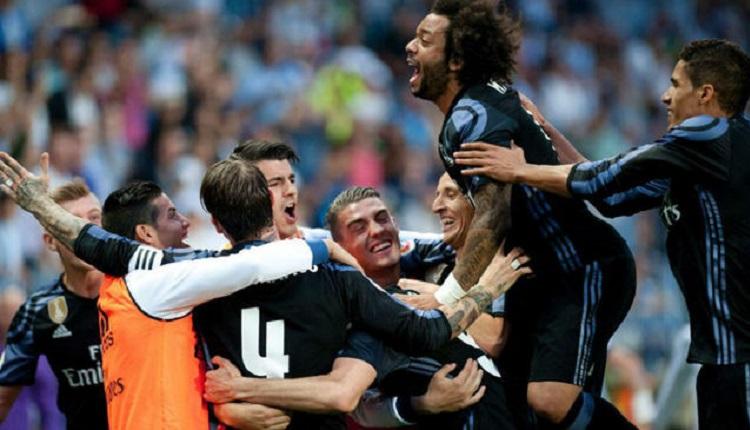 Реал детронира Барса и е шампион