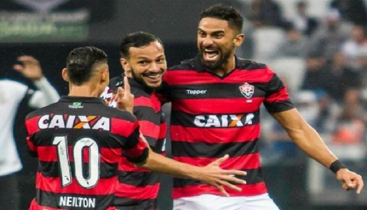 Лидерът в бразилското първенство Коринтианс записа първа загуба през сезона