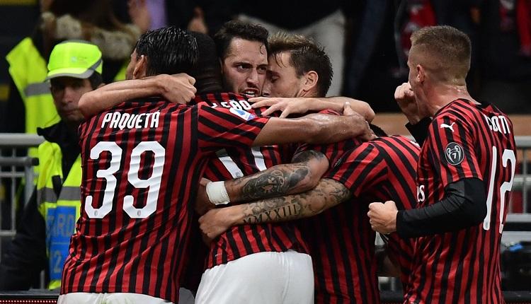 Милан изпусна победата в дебюта на Пиоли