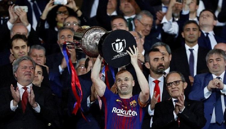 Барселона разби Севиля с 5:0
