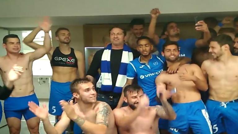 За смяната на треньора и новите надежди в един български вековен отбор