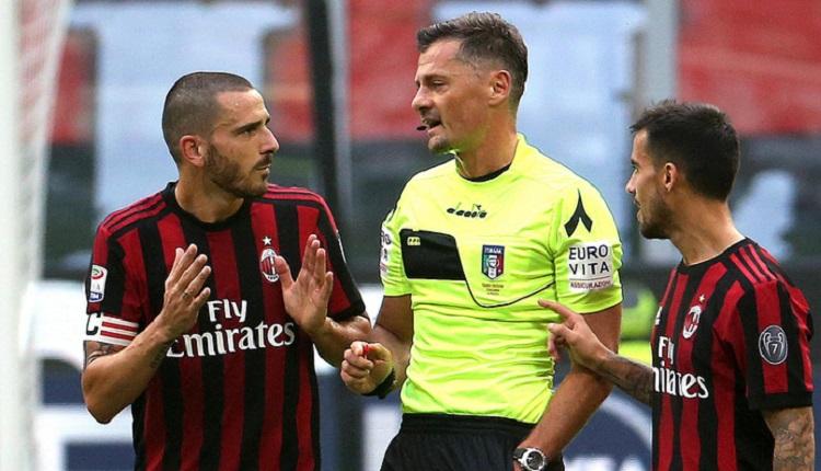 Милан  и Дженоа завършиха наравно 0:0