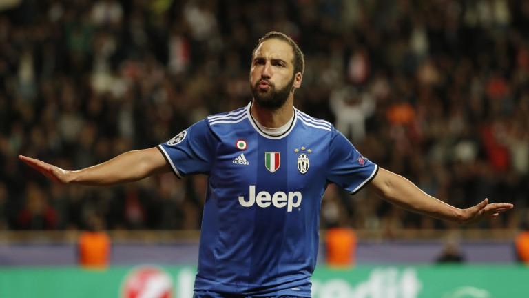 Игуаин ще е готов за реванша с Аталанта за Купата на Италия