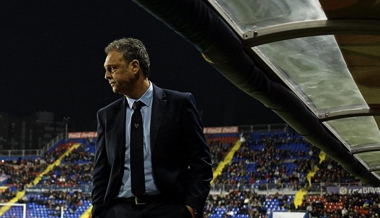 Севиля остана без треньор