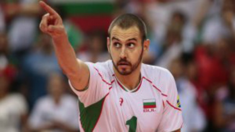 Георги Братоев ще пропусне световното първенство по волейбол