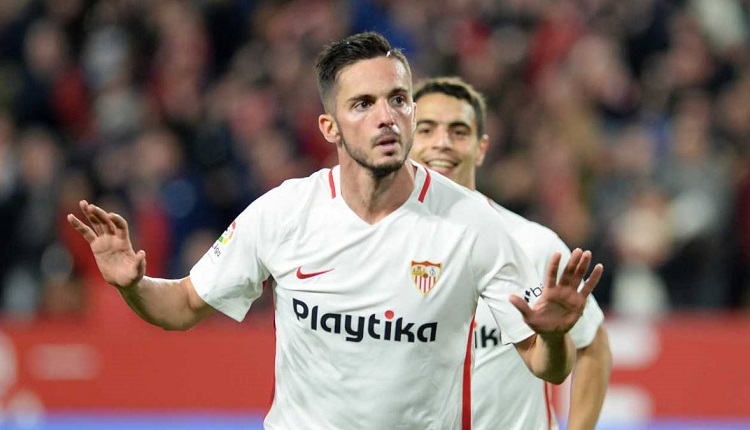 Севиля победи Барселона с 2:0