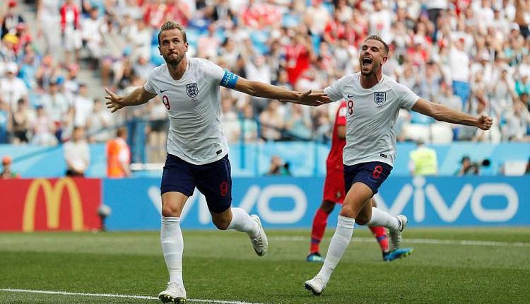 Англия победи Панама с 6:1