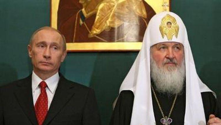 Ужас. Посегнаха на православието