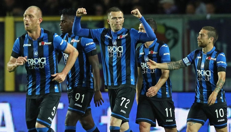 Вратар провали Фиорентина и прати Аталанта на финал за Купата на Италия