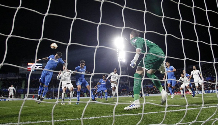 Изненадата на сезона се опълчи на Реал