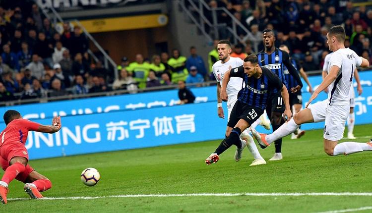Интер победи Фиорентина с  2:1