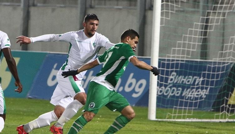 Лудогорец се класира на 1/4-финалите за Купата на България