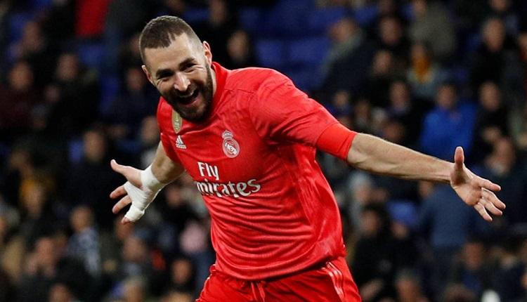 Реал (Мадрид) разби Еспаньол с 4:2