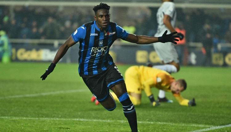 Зрелище в Бергамо! Аталанта възкръсна от 0:3 срещу Рома