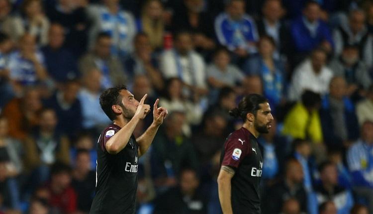 Милан помечта, но накрая плака