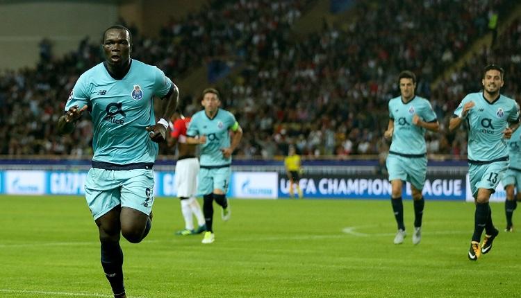 Порто надви Монако с 3:0