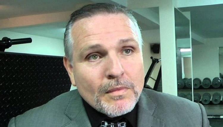 Питър Фюри: Джошуа може да приспи Кличко