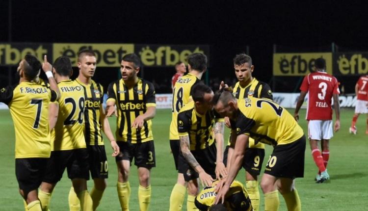 Ботев (Пловдив) победи ЦСКА с 2:1