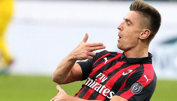 Милан победи Наполи с 2:0