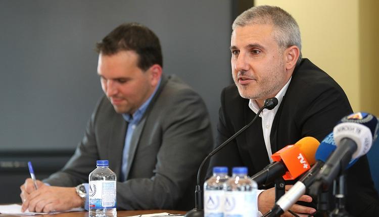 Павел Колев разкри кога за първи път е потърсил Хубчев