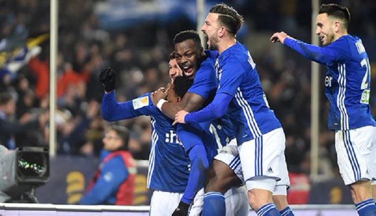 Страсбург победи Бордо с 3:2