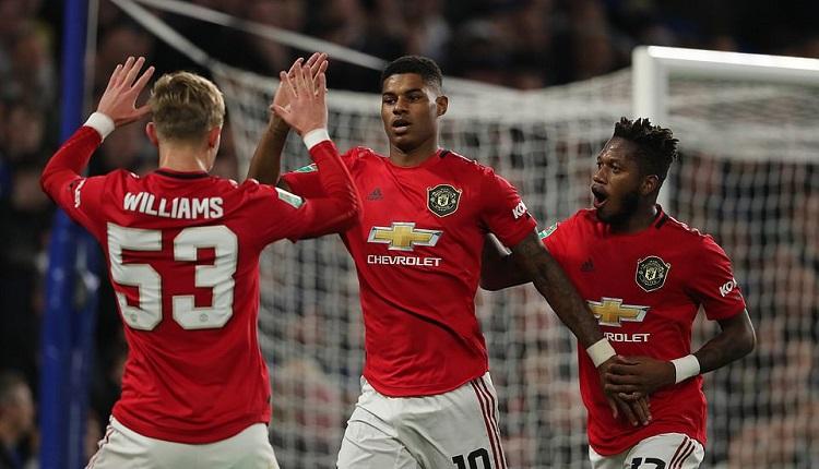 Рашфорд донесе победа на Юнайтед над Челси