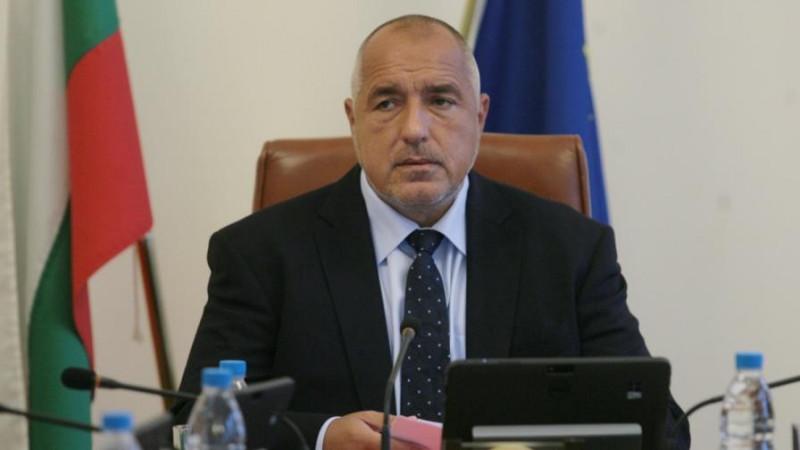 Бил ли е премиерът Борисов във ВМА заради повишено кръвно..